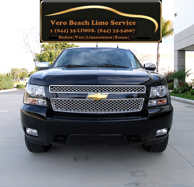 Vero beach limousine service limousine rental service for A salon solution port st lucie